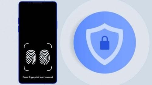 Qualcomm's New Ultrasonic Fingerprint Sensor Is 17 Times Larger