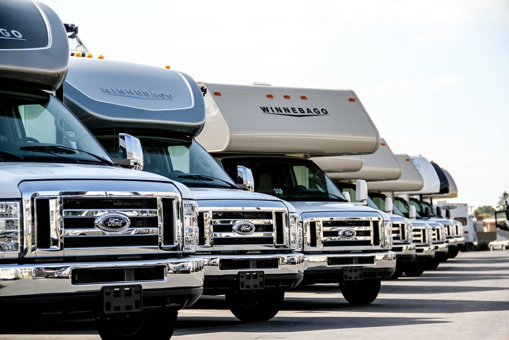 Best time to buy an RV via 6ixwebsoft