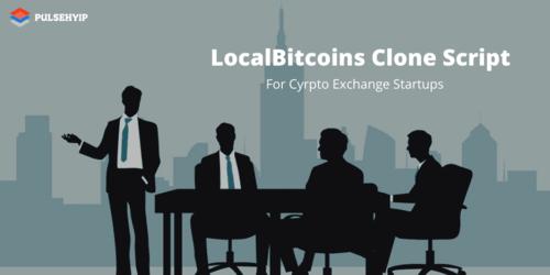 Local Bitcoins Clone Script via leesa daisy
