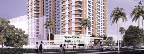 New Projects in Thane | Property in Thane | Auralis - The Twins - Edelweiss Home Search