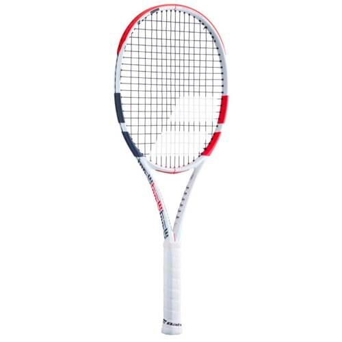 Buy Online Babolat Pure Strike 100 Tennis Racquet at SportsJ... via Sports Jam