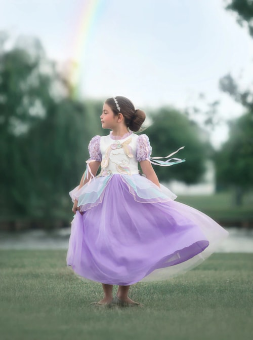 Get A Variety Of Unicorn Costumes For Your Kids
