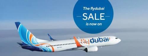 Flydubai Offers via Rubina Parveen