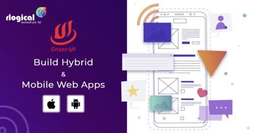 Onsen UI Framework—Build Hybrid & Mobile Apps