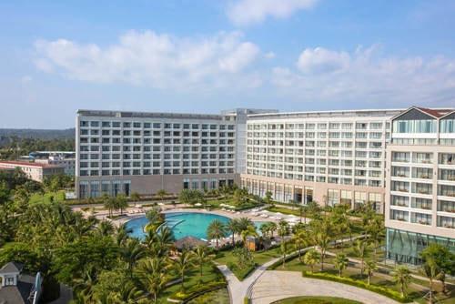 Lưu trú tại Radisson Blu Phú Quốc có gì nổi bật?