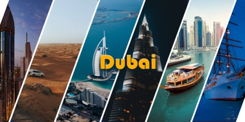 Top 20 things you must know before travelling to Dubai