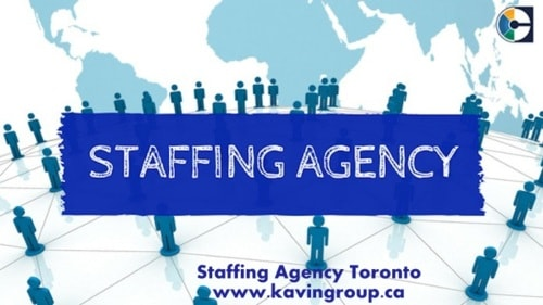 Staffing Agency via andrewstanley