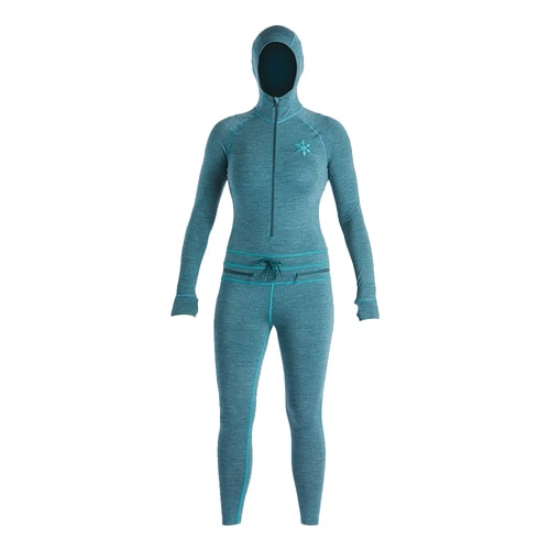 Ninja Suit via Comor Sports