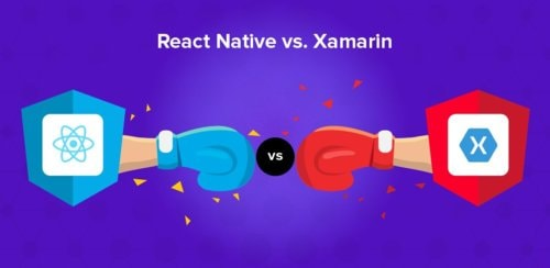React Native Vs Xamarin: What to choose for cross platform app development?