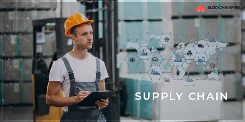 Blockchain in Supply Chain via isbellaaria