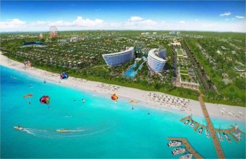"""Condotel Casino Phú Quốc – Dự án đầu tư """"Hot"""" cuối năm 2019"""