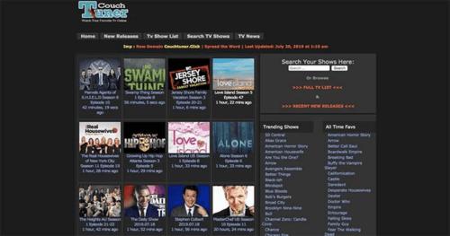 17 Best Couchtuner Alternatives to Watch Series Online Free