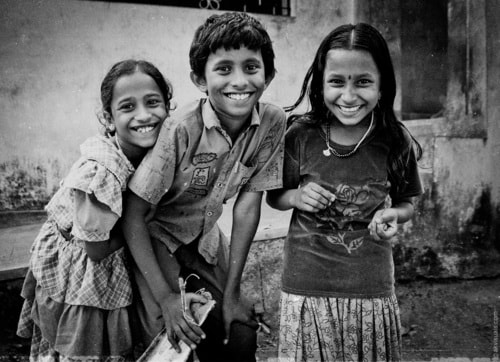 Indian Kids via Alex Kay