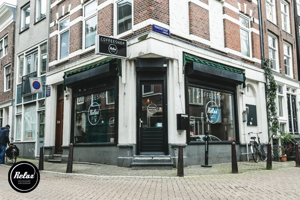 Best Coffeeshops in Amsterdam                                                                                  Coffeeshop Relax is the best ... via Coffeeshop Relax