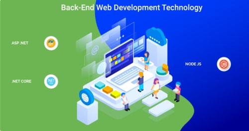 Web & Mobile App Back-End Development - Languages, Frameworks & Tools