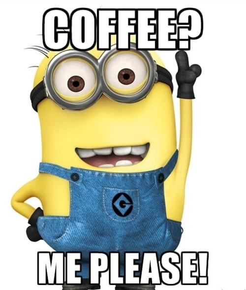 You got this!                                                                          ☕️😋                                                                          #FridayFun #Coffee #FridayFeeling #Star... via Startup Funding India