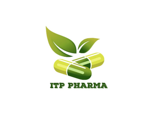 itp pharma's COVER_UPDATE via itp pharma