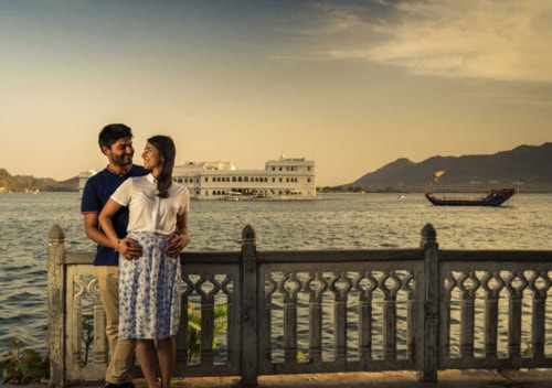Best Places to Go on Valentine's Day in India 2020