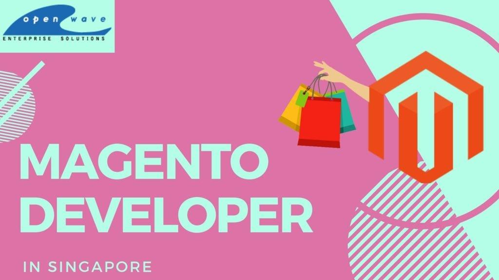 Magento is the e-commerce platform preferred by e-commerce d... via martinroy faris