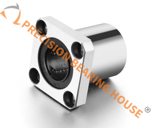 LMK 10UU LINEAR BEARING via Precision Bearing Housing