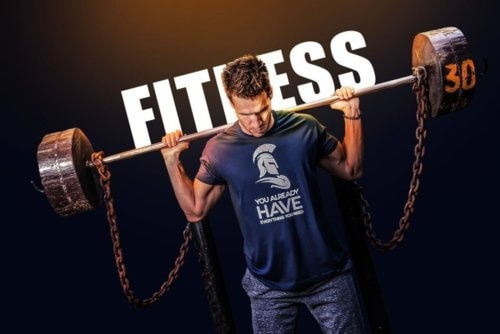 Find the result oriented online personal trainer for health and fitness - Nathan DeMetz Personal Training