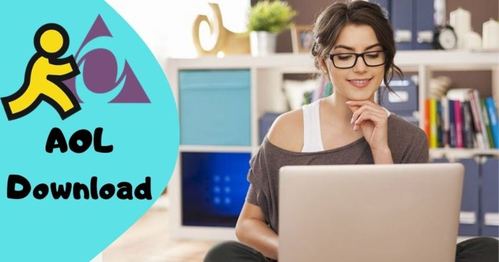 Step by step Guide for AOL Download Procedure via Harry Thomas