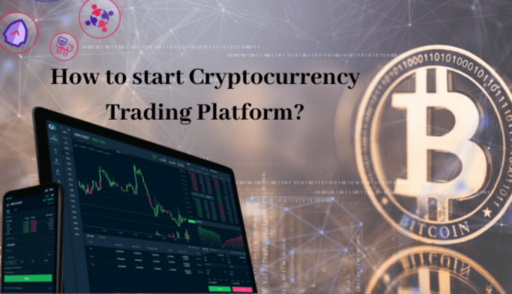 Get the step by step guide to start cryptocurrency trading. ... via cryptosoftwares