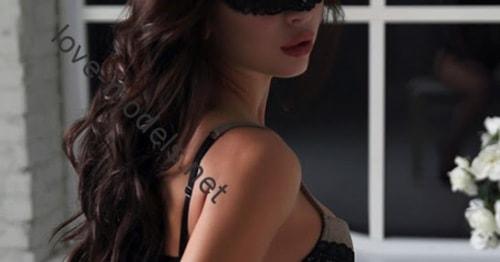 Ukrainian Escort Girls in Kiev are Hot and Luscious Beauties