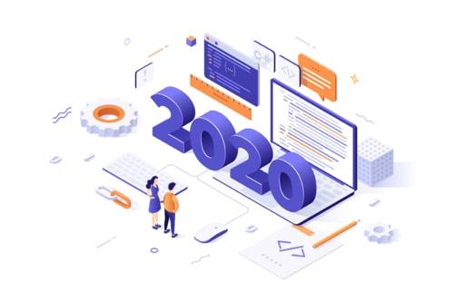Top 5 Web Development Trends to follow in 2020 via Miakjohnson