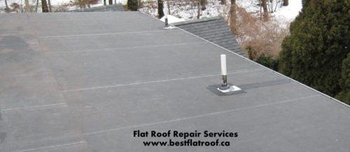 Roof repairing experts of BestFlatRoof make sure to deliver ... via andrewstanley