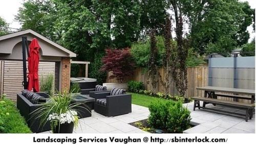 #LandscapingServicesVaughan                                                                          SB Interlock is a reputed comp... via andrewstanley