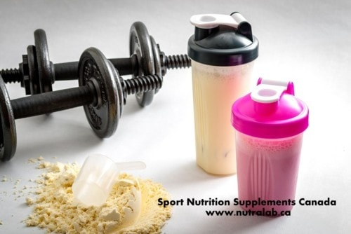 Sport Nutrition Supplements Canada via andrewstanley