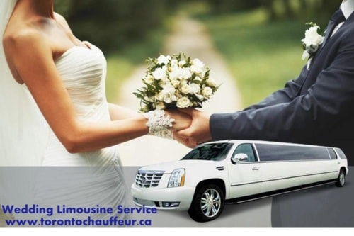 Toronto Chauffeur Limo Service via andrewstanley