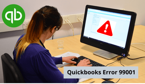 Share4all » Technology » Solutions to fix QuickBooks Error Code 99001