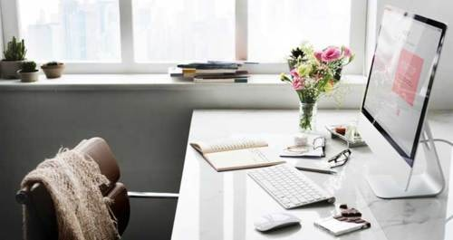 Office Flower Arrangements - Make your office atmosphere stress-free
