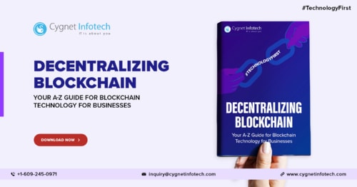 Decentralizing Blockchain: Your A-Z guide for Blockchain Tec... via Harshal Jani