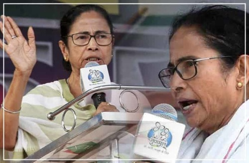 What Made Mamta Banerjee To Distance Herself From Congress And Left On CAA-NRC Issues?