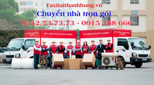 Dịch vụ chuyển nhà Thành Hưng - Chuyển nhà Hà Nội's COVER_UP... via Dịch vụ chuyển nhà Thành Hưng - Chuyển nhà Hà Nội