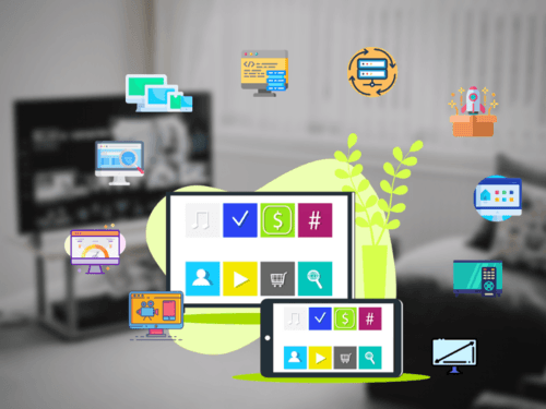 Smart Tv App Development - The Ultimate Guide from Planning to Launch