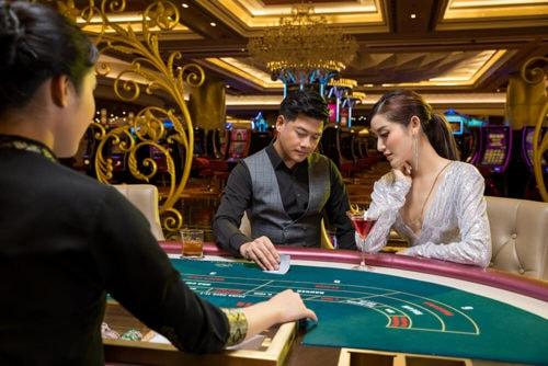 Có bao nhiêu casino ở Việt Nam đang hoạt động?
