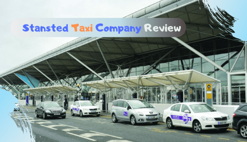 Get the complete review on Stansted taxi company review. Als... via Infinite Cab