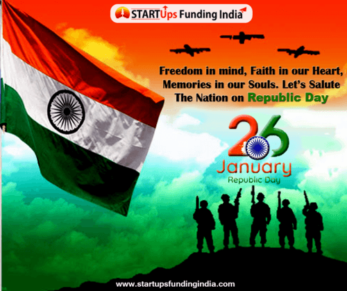 Have lots of 🥳fun & enjoy your freedom, but also spare a th... via Startup Funding India