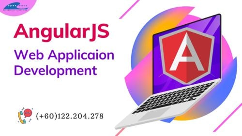 AngularJS Web Application Development Company in Malaysia via Clara Ghosh