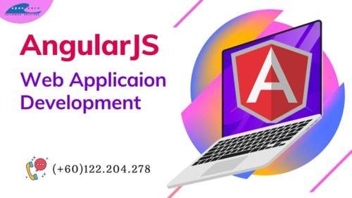 AngularJS Web Application Development Company in Malaysia via Clara Ghosh