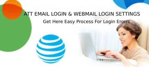 How To Login In AT&T Email Login?
