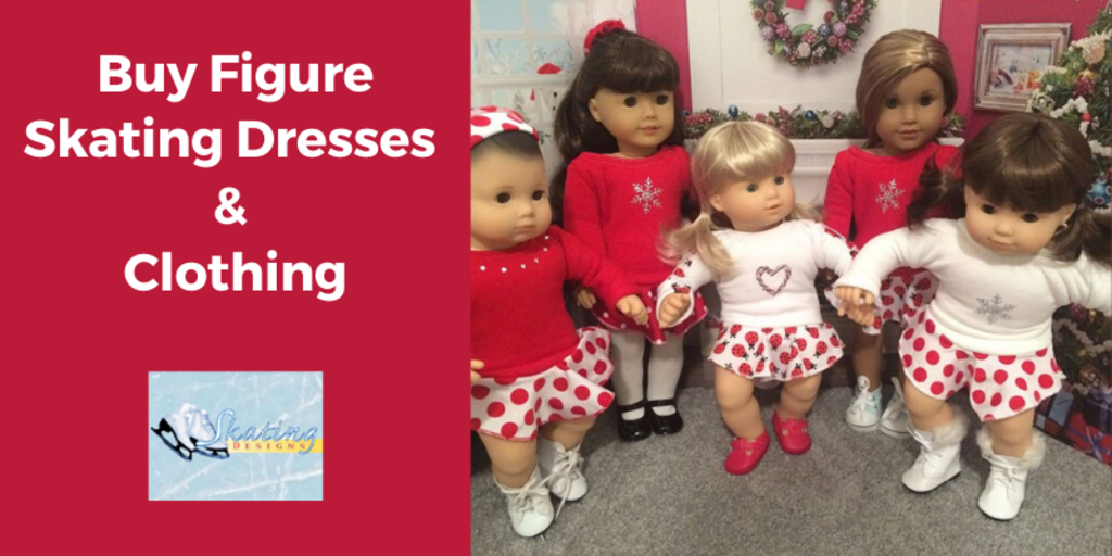 Buy Figure Skating Dresses & Clothing with Best Prices via Skating Designs