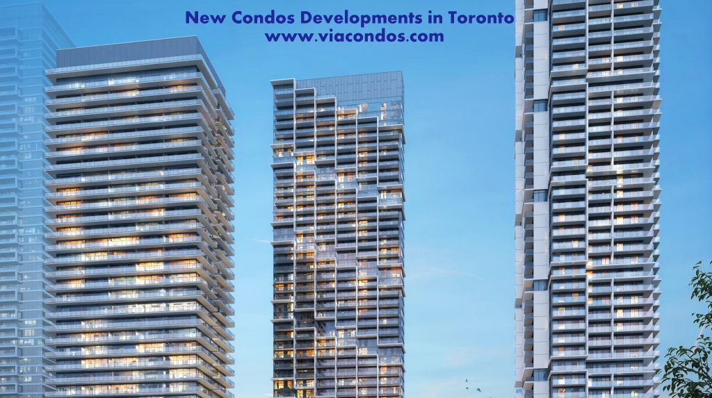 ViaCondos is a reliable source for the new condo development... via andrewstanley