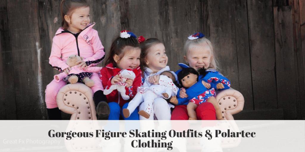 Buy Gorgeous Figure Skating Outfits & Polartec Clothing via Skating Designs