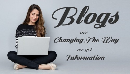 #Blogs Are Changing The Way We Get Information | ModernLifeB... via Amit Verma