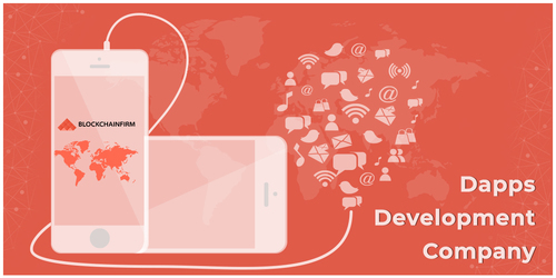 Blockchain , Ethereum & Tron  Dapps Development Company